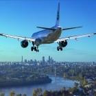 Klimakatastrophe: Mehr als die Hälfte der Passagierflüge sind Kurzstrecke