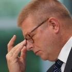 Thomas Haldenwang: Verfassungsschutz sieht intensivere Spionage durch Russland