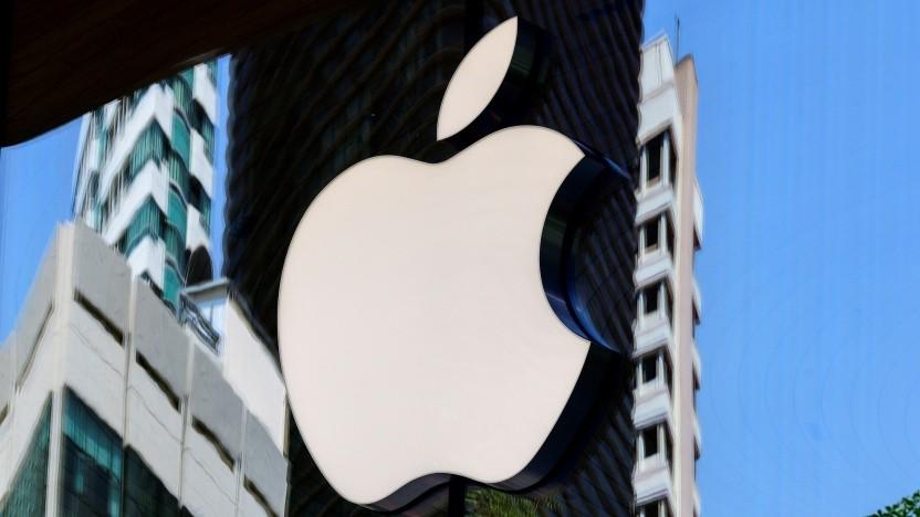 Apples WWDC startet am 7. Juni.