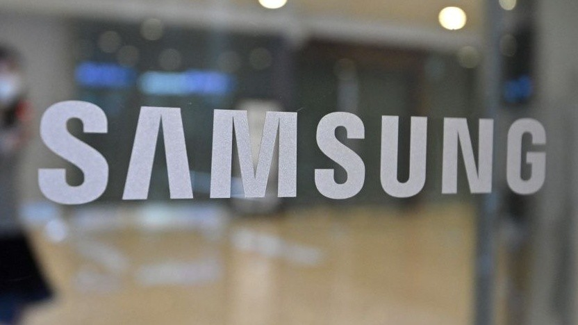 Samsung forscht an neuen Materialien für OLED-Panels.