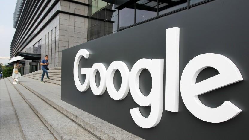 Google akzeptiert einen Vergleich mit den Wettbewerbshütern in Frankreich.