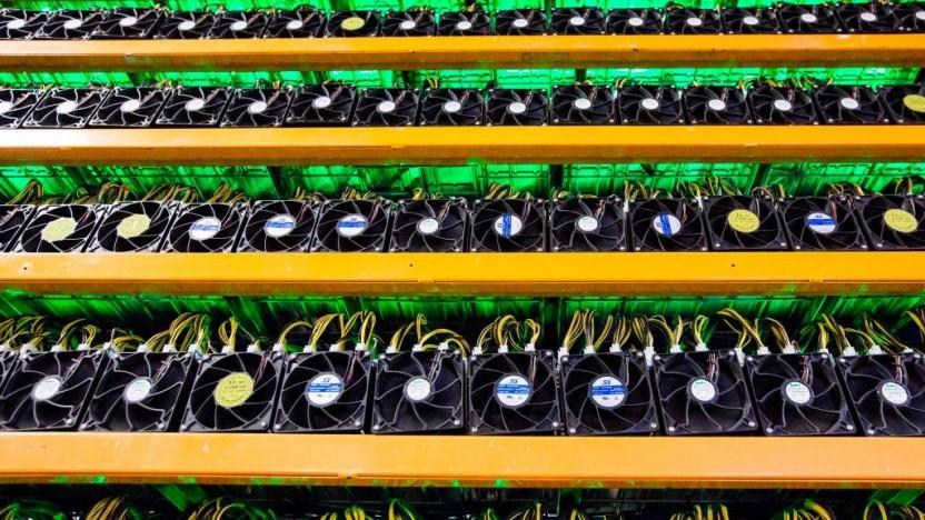 Square möchte das energieaufwendige Bitcoin-Mining mit Solarstrom nachhaltiger gestalten.
