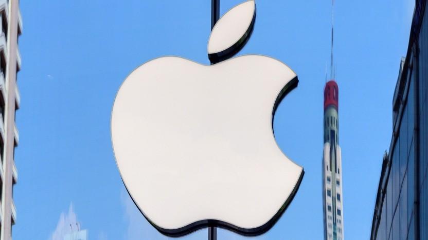 Apple Music mit verlustfreier Musik ist gestartet.