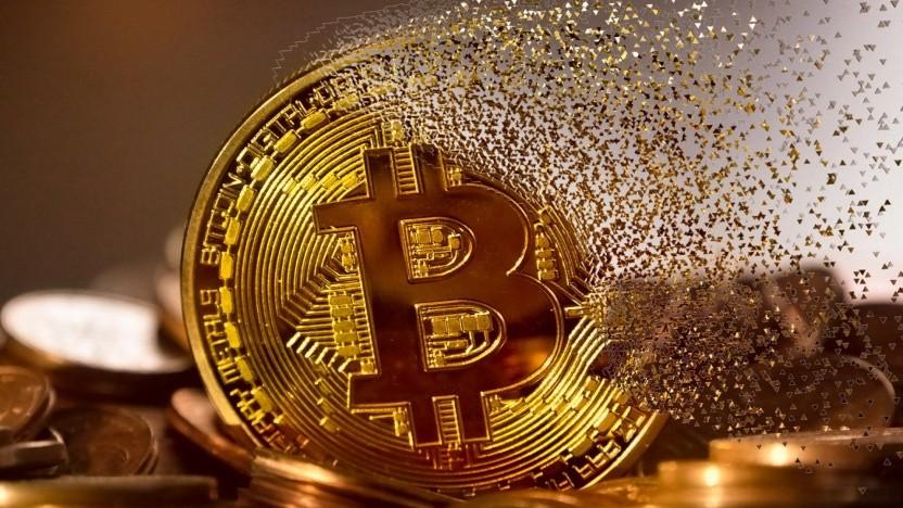 Der Bitcoin-Reichtum kann so schnell wieder weg sein, wie er gekommen ist.