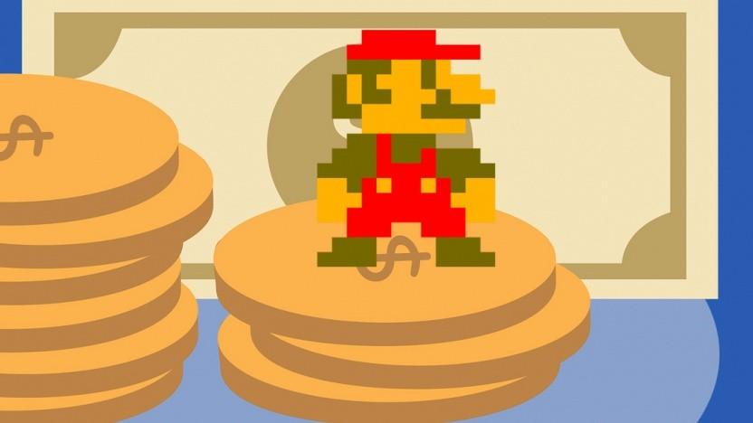 Nintendo bekommt recht viel Geld durch Rechtsstreitigkeiten.