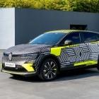 Elektroauto: Renault gibt Reichweite des Mégane E bekannt