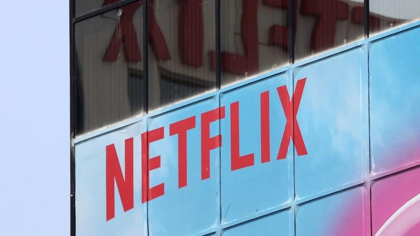 """Netflix untersucht Milliarden Log-Einträge seines TCP-Datenflusses """"fast in Echtzeit""""."""