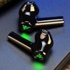 Hammerhead X: Razers leuchtende Ohrstöpsel fallen in der Bahn auf