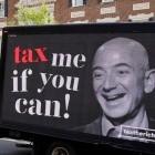 Leak: Musk und Bezos zahlen kaum Steuern