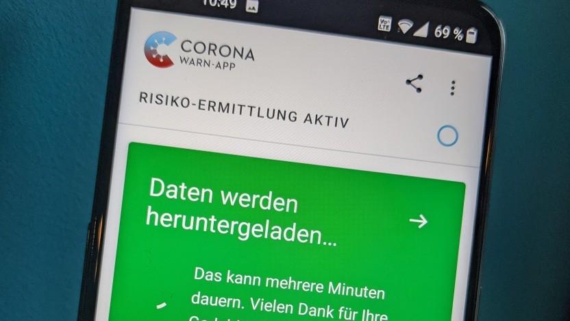 Was hat die Corona-Warn-App in einem Jahr eigentlich gebracht?