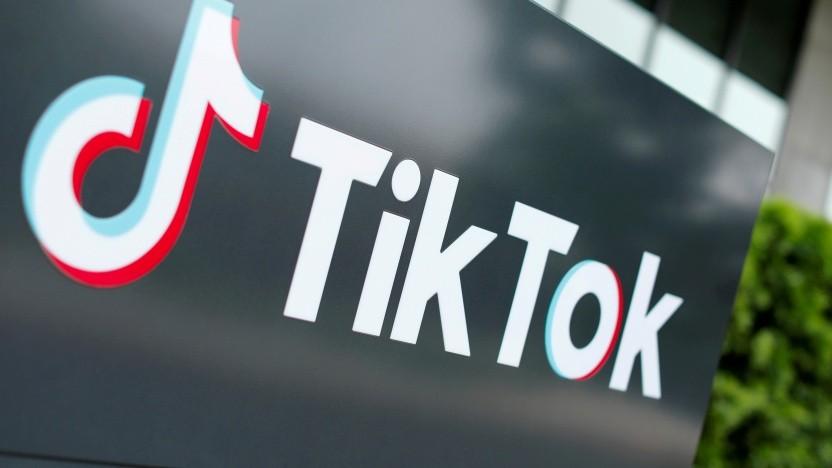 Der Zwangsverkauf von Tiktok in den USA ist vorläufig vom Tisch.