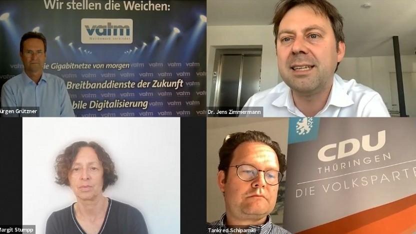 Angacom: Wie gelingt Deutschlands Gigabit-Zukunft?