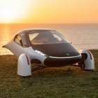 Elektroauto: Aptera will sein Solarauto Ende des Jahres ausliefern