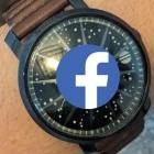 Wearable: Facebooks Smartwatch soll zwei Kameras haben