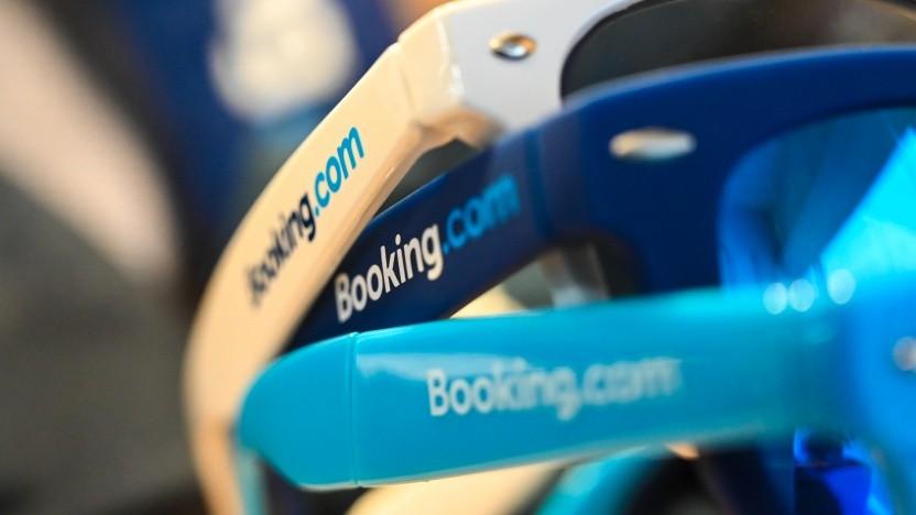 Booking.com soll in Italien über Jahre keine Umsatzsteuer gezahlt haben.