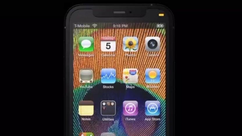 OldOS bringt iOS 4 auf moderne Smartphones.