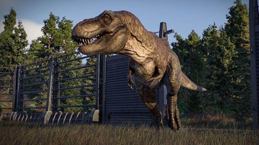 Entwickler Frontier lässt die Dinosaurier wieder von der Leine.