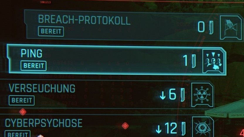 Nicht nur in Cypberpunk 2077 gibt es gefährliche Hacks.