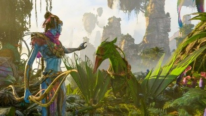 Ubisoft: Avatar statt Assassin's Creed