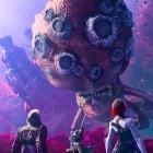 Square Enix: Action-Adventure mit den Guardians of the Galaxy angekündigt