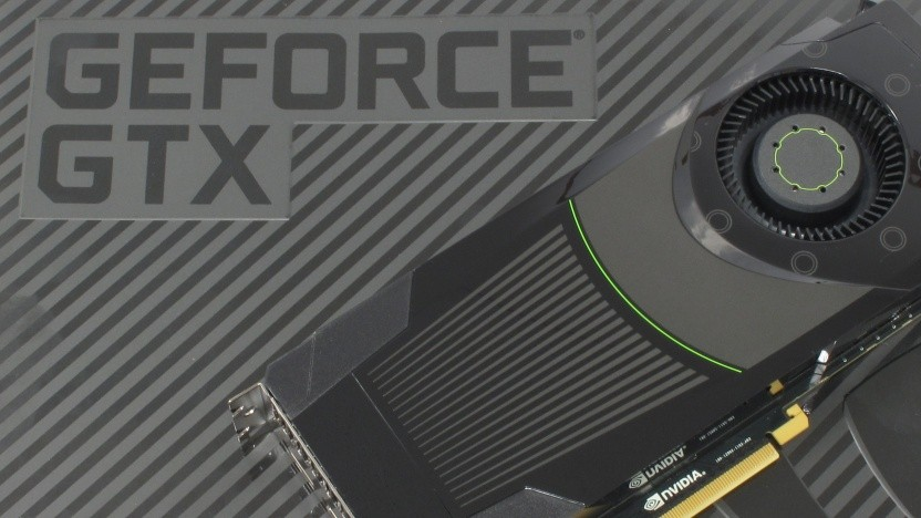 Die Geforce GTX 680 war das erste Kepler-Topmodell.
