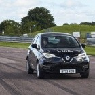 Hypermilling-Rekord: Renault Zoe mit einer Akkuladung 765 km weit gefahren