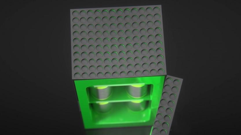 Artwork des Xbox Mini Fridge