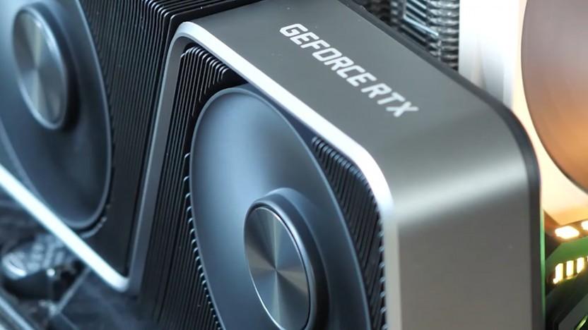 Karten wie die Geforce RTX 3070 werden bald vielleicht besser verfügbar sein.