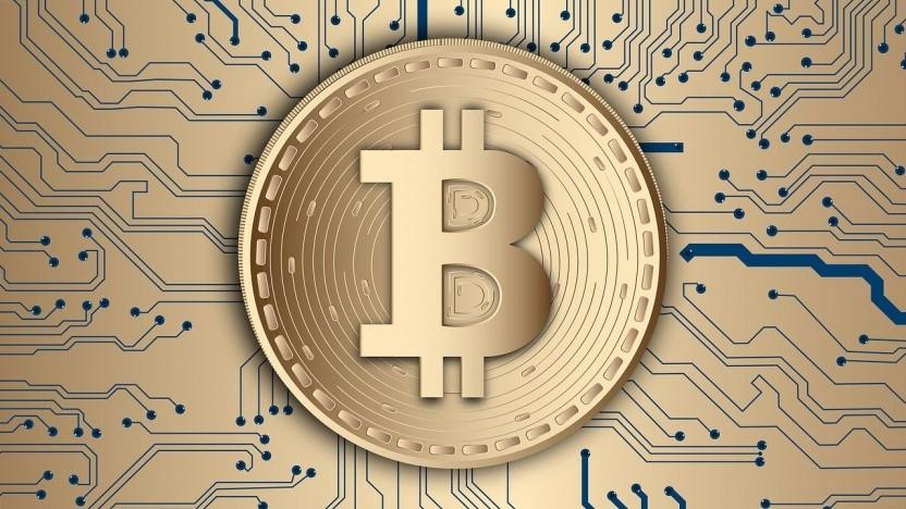 Bitcoins sind der BIZ zufolge reines Spekulationsobjekt.