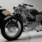 Elektro-Mobilität: Curtiss stellt E-Motorrad ab 90.000 US-Dollar vor