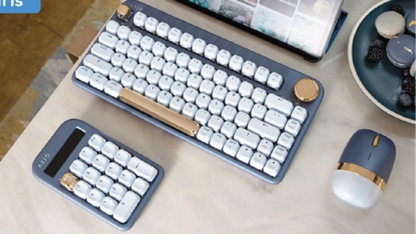 Die Izo setzt auf Design und Bluetooth.