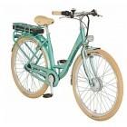 E-Bike im Angebot: Aldi verkauft günstiges Elektro-Fahrrad im Retro-Look