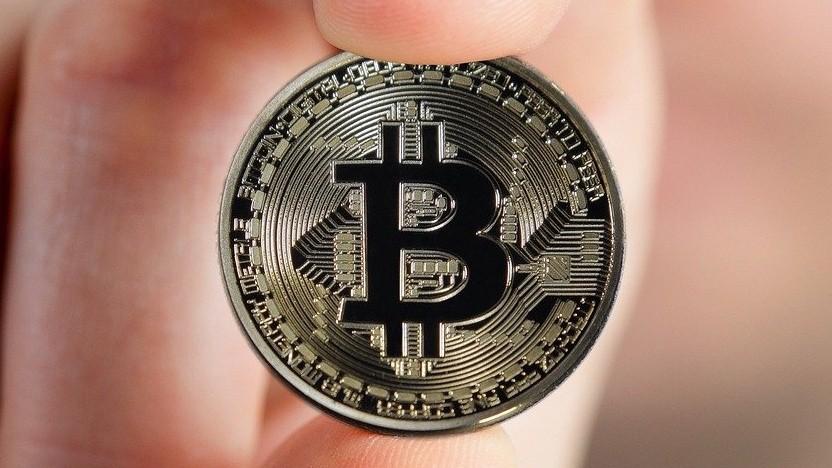 Bitcoin könnte für Tesla wieder interessant werden.