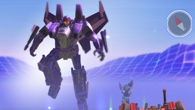 Artwork von Transformers - Heavy Metal