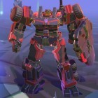 Heavy Metal: Transformers Go vor mobilem Angriff auf Erde