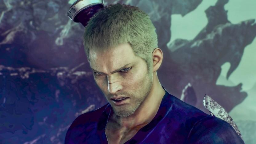 Artwork von Stranger of Paradise - Final Fantasy Origin