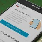 Corona-Warn-App: Digital signierte Tests bis Ende Juni geplant