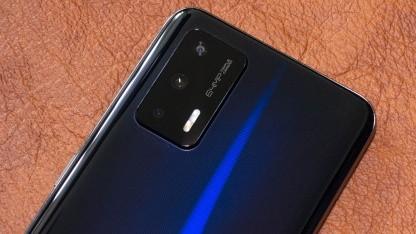 Realme GT im Test: Realmes neues Top-Smartphone startet zum Sonderpreis