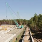 Güterzuganbindung: Tesla will offenbar Bahnstrecke zur Gigafactory kaufen
