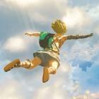 Nintendo: Link über den Wolken und Metroid in 2D