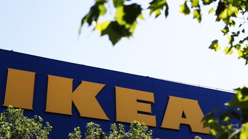 Ikea zu Millionenstrafe verurteilt.