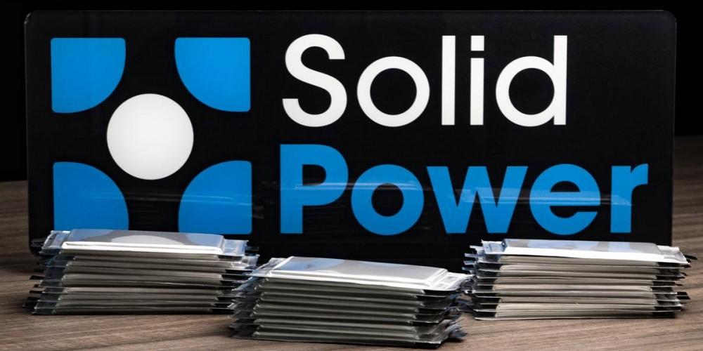 Akkutechnologie: Solid Power ist näher an brauchbaren Akkus als Quantumscape