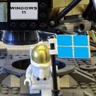 Neues Betriebssystem von Microsoft: Wir probieren Windows 11 aus