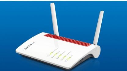 AVM: Fritzbox 6850 5G soll im Sommer tatsächlich kommen