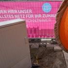 Glasfaser: Telekom beginnt FTTH-Vermarktung für 154.000 Haushalte