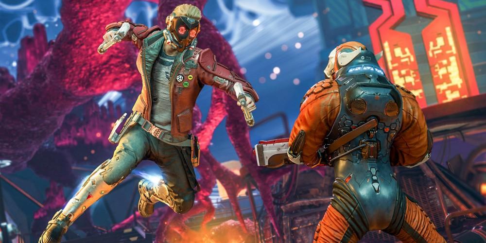 Rückschau E3 2021: Galaktisch gute Spiele-Aussichten