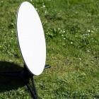 Satelliteninternet: Starlink-Schüssel fällt bei großer Hitze aus