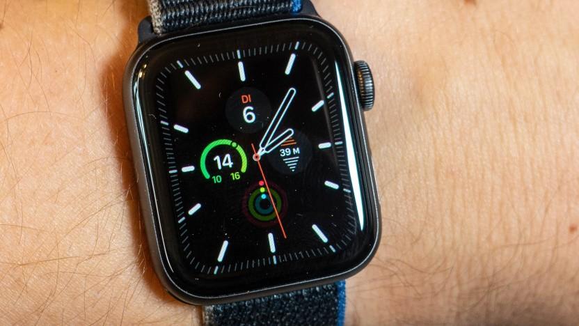 Unter anderem die über die Apple Watch gesammelten Daten sollten bei der Grundversorgung verwendet werden.