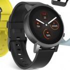 Smartwatch: Ticwatch E3 kommt mit Wear OS und Snapdragon 4100