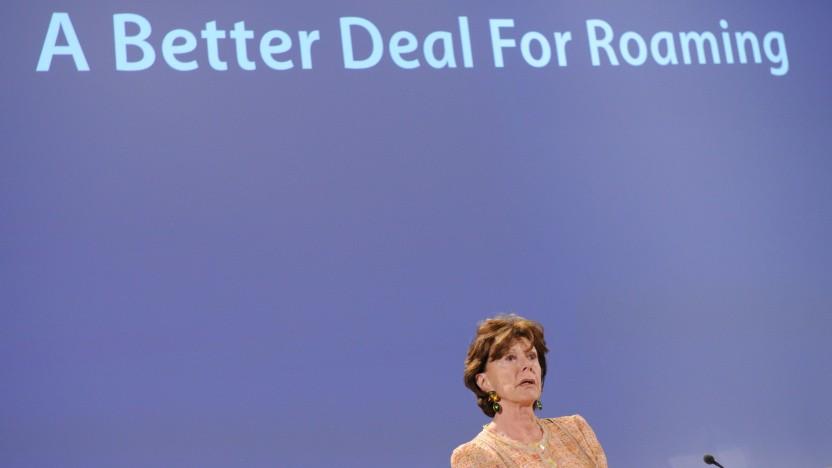 EU-Roaming im Jahr 2011